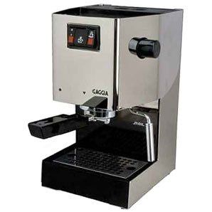 new gaggia